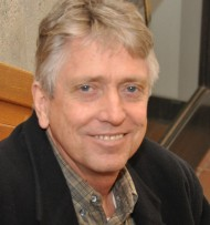 Felix Breden. SFU biologist and biology department chair